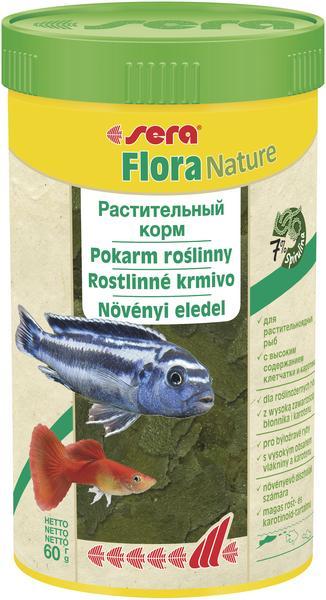 Sera - Flora Nature 250ml