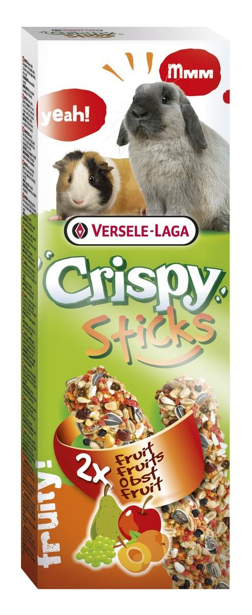 Versele-Laga Sticks Fruits tyčinky pro králíky a morčata 2ks