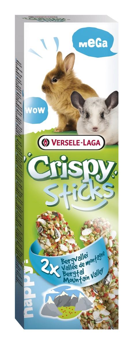 Versele-Laga Sticks Mountains tyčinky pro králíky a činčily 2ks