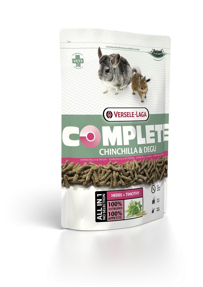 Versele-Laga Chinchilla & Degu Complete 1,75 kg
