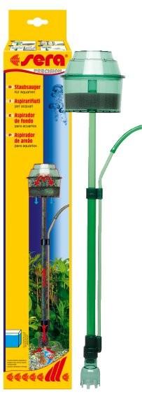 Sera vzduchový odkalovač Gravel Cleaner