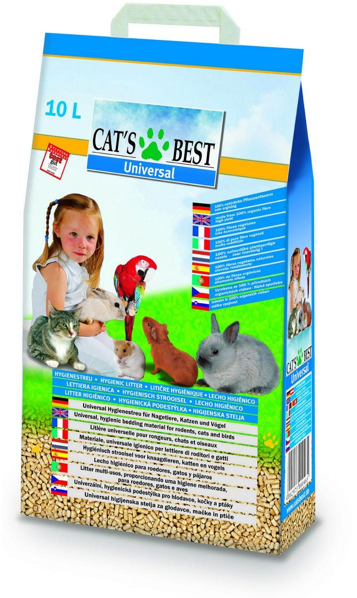 Cat's Best Universal podestýlka 10l