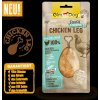 Gimdog TASTY & TENDER CHICKEN LEG 70G (expirace: 14.12.2020)