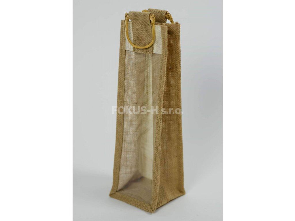 Dárková taška na láhev