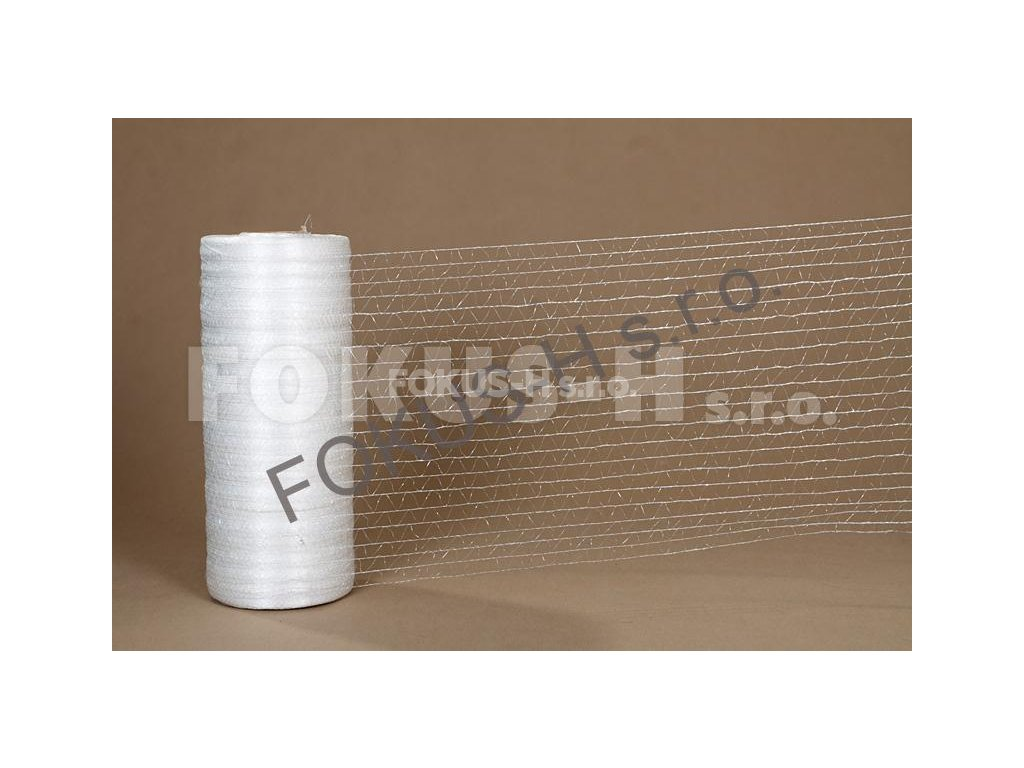 Síťovina ovíjecí 50cm/1000m