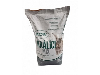 Krmivo pro králíky 10 kg