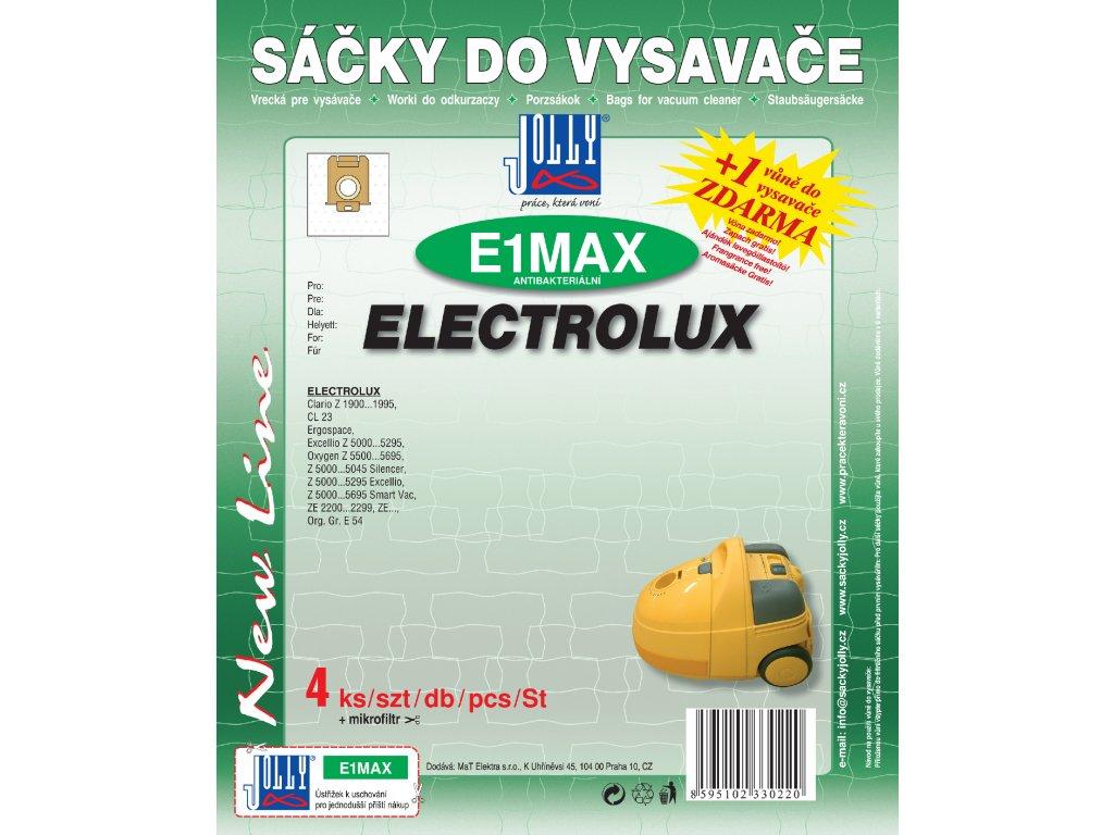 Jolly E1MAX