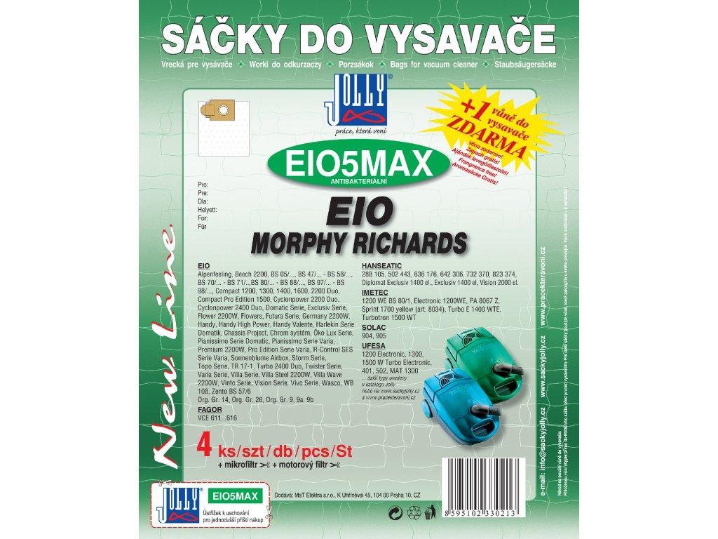 Jolly EIO5MAX