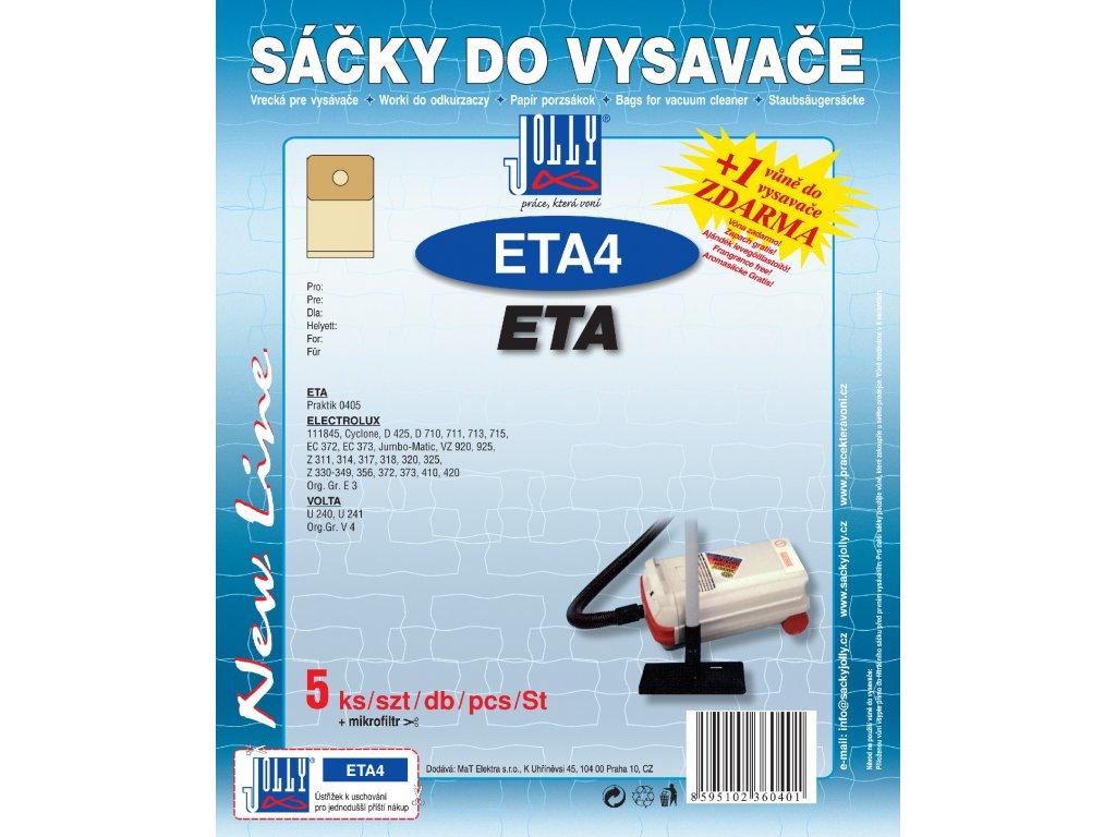 Jolly ETA04