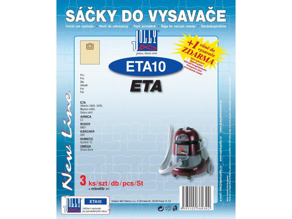 Jolly ETA10