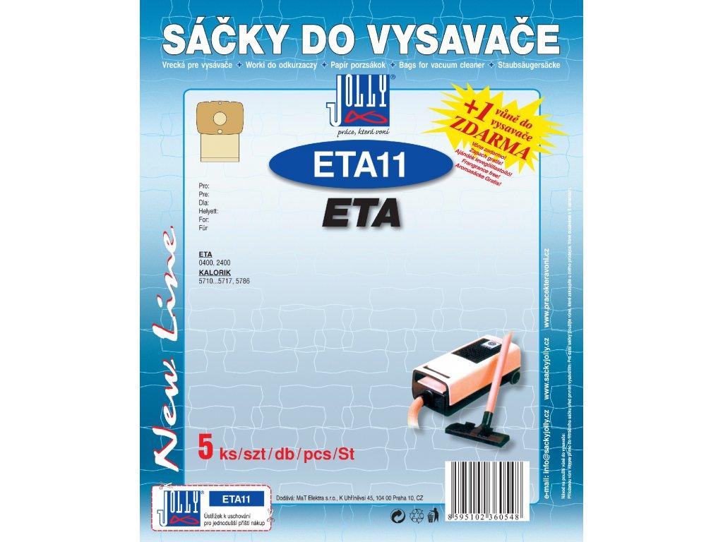 Jolly ETA11