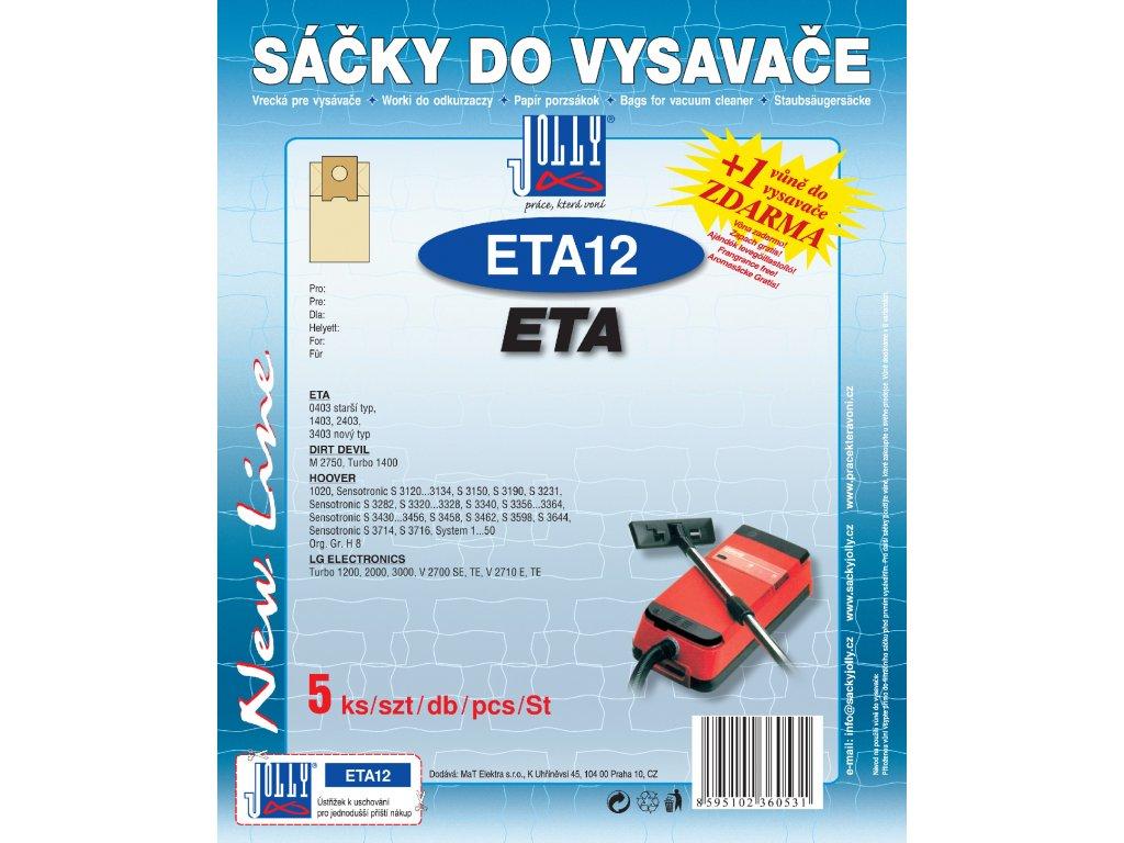 Jolly ETA12