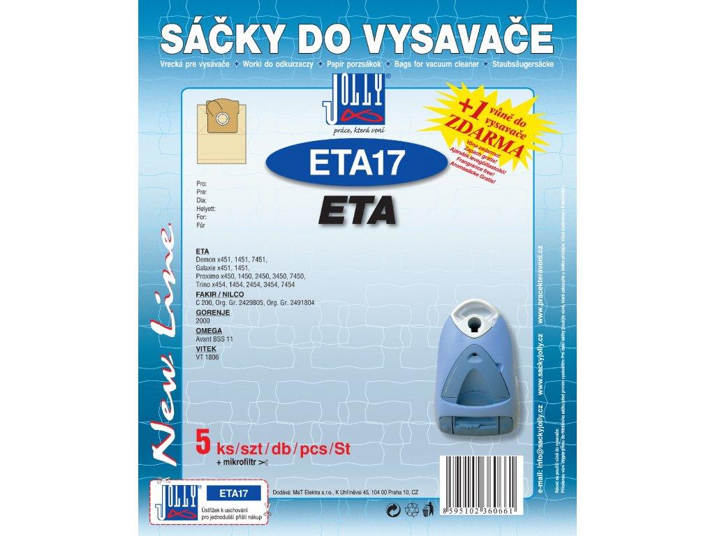 Jolly ETA17