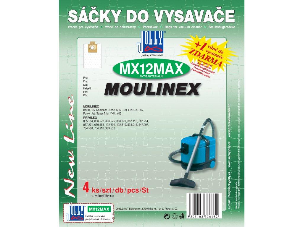 Jolly MX12MAX