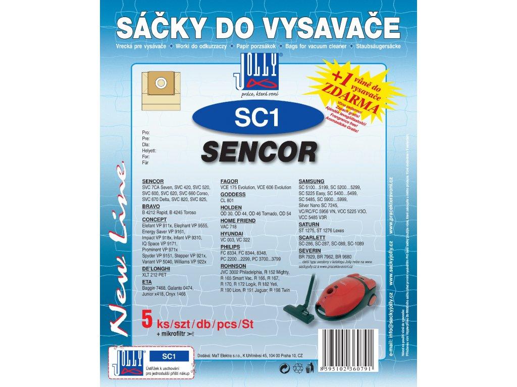 Jolly SC1