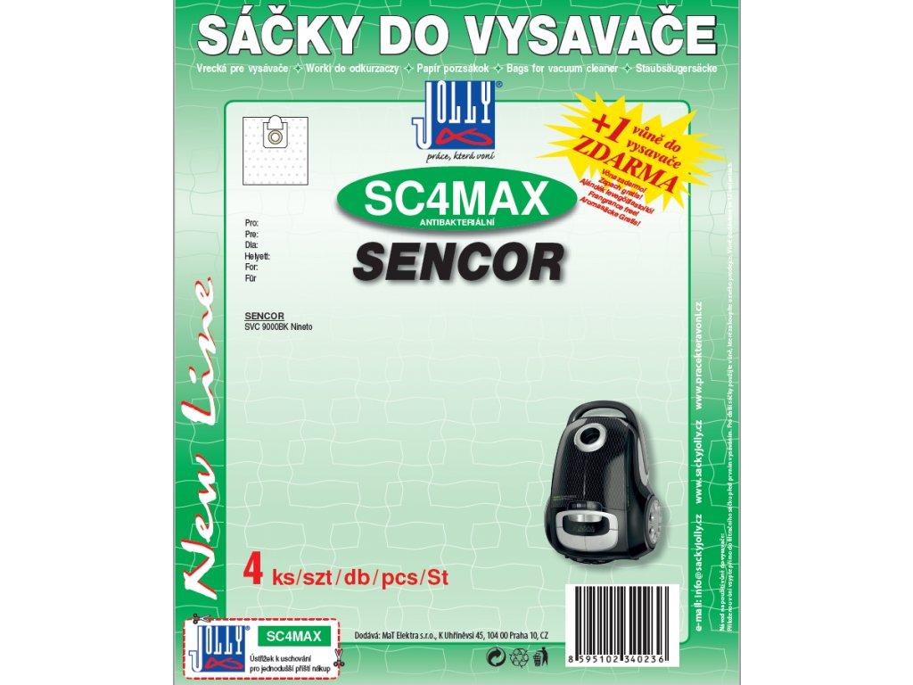 Jolly SC4 MAX