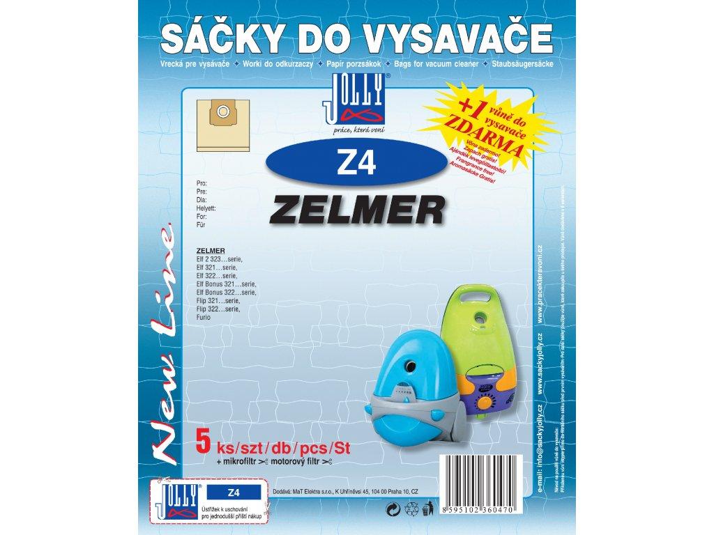 Jolly Z4