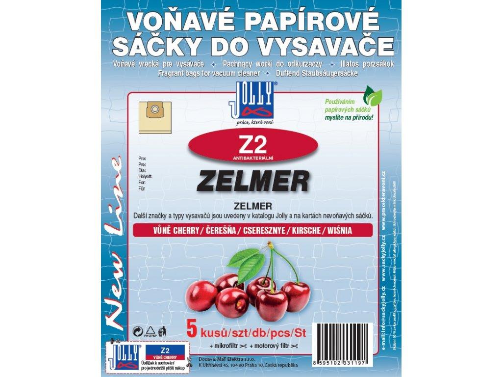 Jolly Z4 Cherry