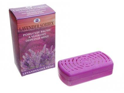 Sorbex lavender