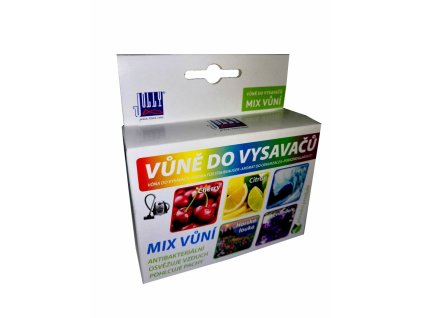 11898 vune do vysavacu jolly mix vuni do sacku vysavace 5ks sacku 3007