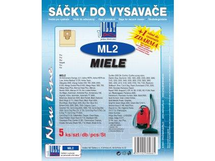 Jolly ML2
