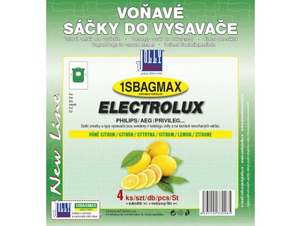Jolly 1SBAGMAX Citron