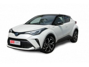 Toyota C-HR MC19 1.8 Hybrid 90kW Selection