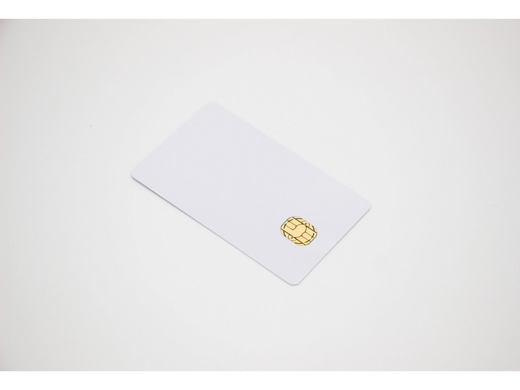 smart card 840