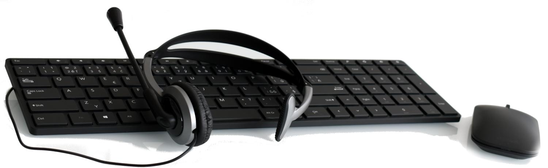 Obrázok klávesnice