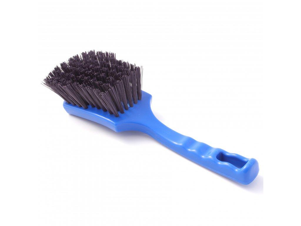 Churn Brush Bottom