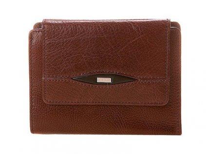 Dámské kožené peněženky - výprodej