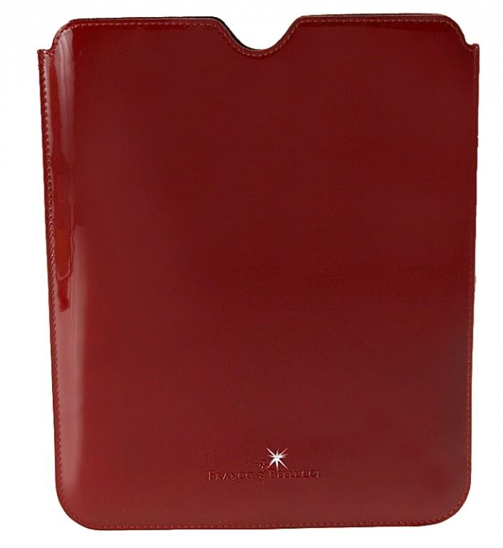 Kožená pouzdra na iPad FRANCO BELLUUCCI