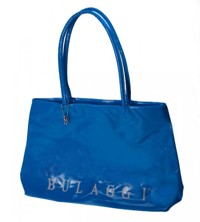 Plastové tašky BULAGGI