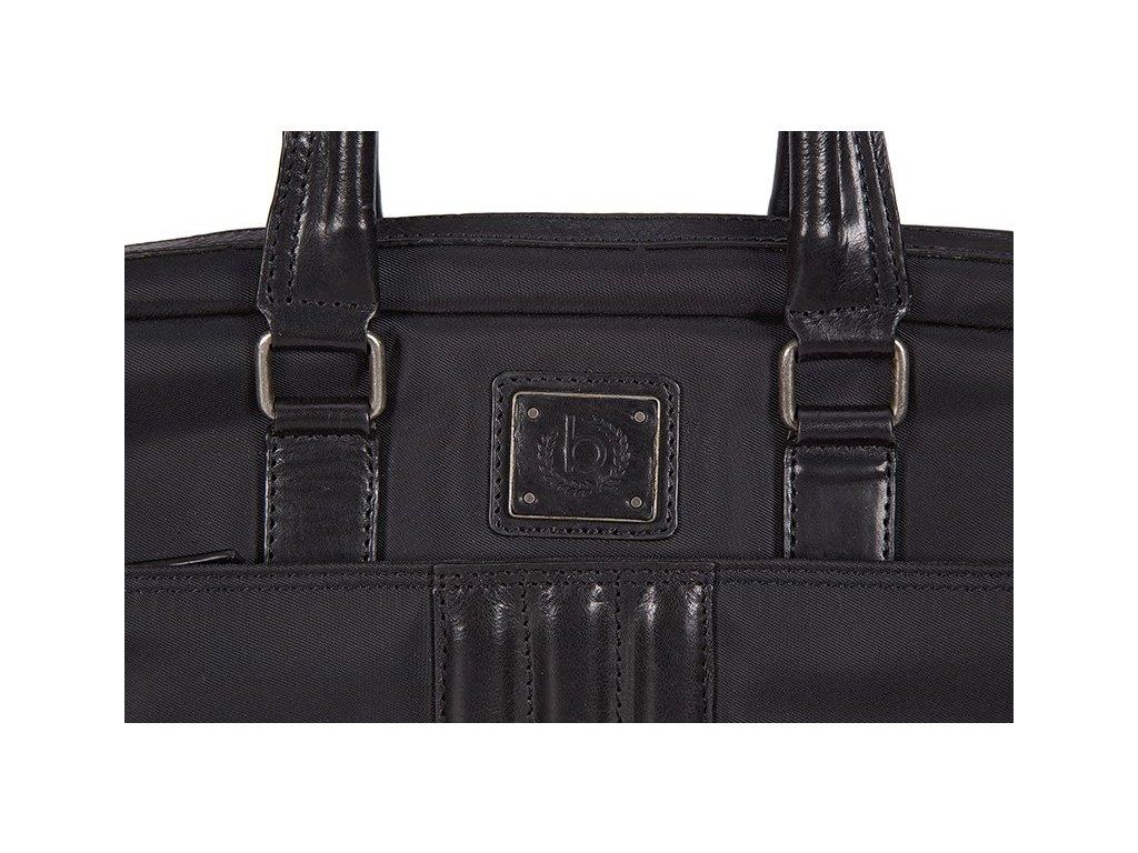 db9a0bfb149 ... BUGATTI · černá taška na 15