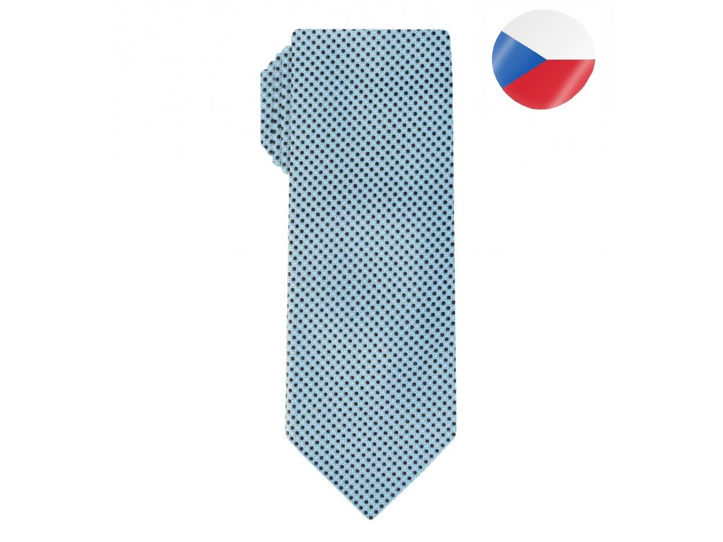 kravata monsi SPOT ceska