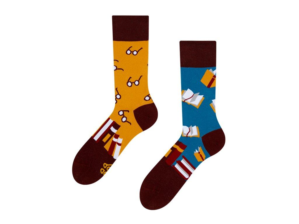 vesele ponozky z reklamy dedoles knihy (1)
