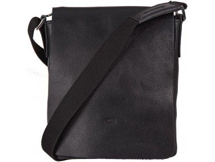 Malá černá taška Jazzy Smash 78, DAAG