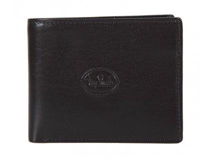 Luxusní pánská kožená peněženka italské značky Tony Perotti
