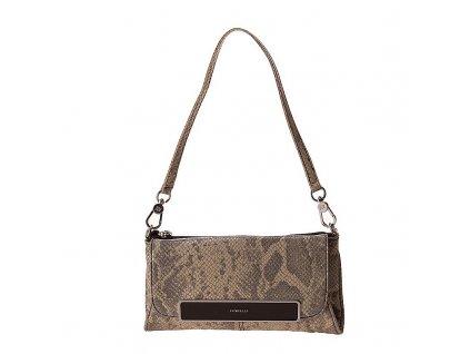 FIORELLI šedá kabelka - psaníčko BROOKLYN FH 7050, Fiorelli