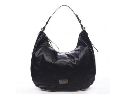 Dámská kabelka PIERRE CARDIN Angele - černá