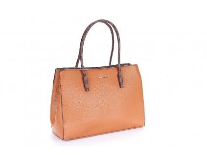 oslo01 8841 borsa donna pierre cardin manico fantasia quadretti shopper firma logo stampato tracolla rimovibile regolabile zip (4)