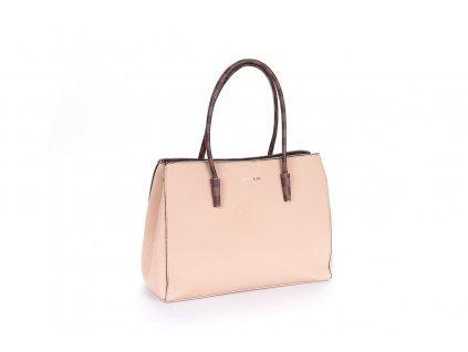 oslo01 8841 borsa donna pierre cardin manico fantasia quadretti shopper firma logo stampato tracolla rimovibile regolabile zip (1)