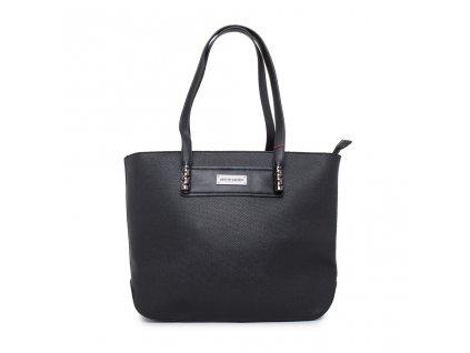 Dámská kabelka PIERRE CARDIN Colette - černá13363 blc
