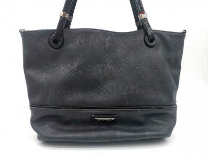 Dámská kabelka PIERRE CARDIN Annie - černá