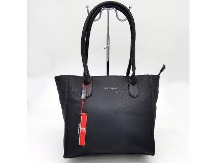 Dámská kabelka PIERRE CARDIN Elodie černá (2)