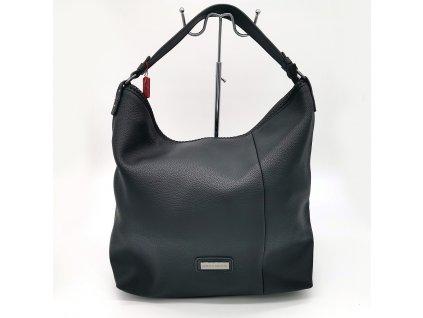 Dámská kabelka PIERRE CARDIN Corinne černá (3)