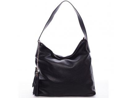 dámská kožená kabelka Zuzana (1)