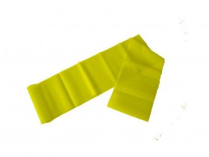 aerobic yellow