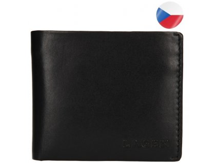 elegantní kožená peněženka pro muže (2)