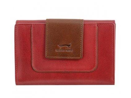 B120506 RED COGNAC FRONT